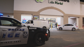 Police: Contract worker shoots man outside Oak Cliff business