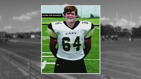Defibrillators installed after Plano East football player's death 10 years ago likely saved coach's life
