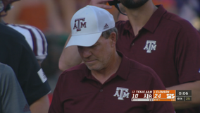 No. 16 Texas A&M looks to bounce back against Lamar