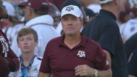 Texas A&M, Jimbo Fisher handed recruiting penalties by NCAA