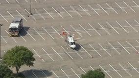 14-year-old injured in auto-pedestrian crash near Mansfield school