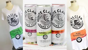 Need a Halloween costume idea? You can dress up as a can of White Claw this year