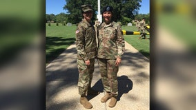 Making history: 2 women are the first sisters to become US Army generals