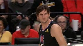 Mavericks add Marjanovic, bringing 7-3 center back to Texas