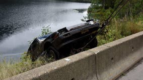 Canada boy, 13, finds submerged car, helps police solve 27-year-old missing person's case