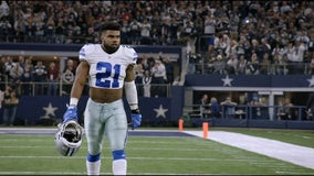 Report: Cowboys close to finalizing contract extension with Ezekiel Elliott