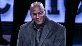 Michael Jordan pledges $1 million for hurricane relief in Bahamas