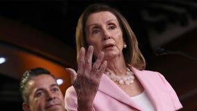 Speaker Pelosi plans to announce formal impeachment inquiry of President Trump over Ukraine