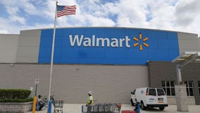 Walmart offering gift cards in first-ever car seat trade-in until end of September