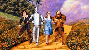 Google pays tribute to Wizard of Oz with hidden surprise for film's 80th anniversary