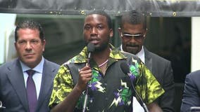 Meek Mill pleads guilty to misdemeanor; legal saga over