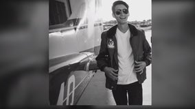 Memorial service held for McKinney teen killed while piloting small plane
