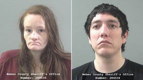 Utah couple arrested on suspicion of torturing, starving daughter for years as form of punishment