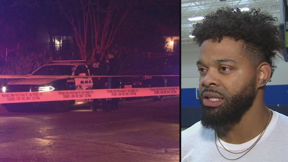 Trackdown: Help find Andre Emmett's killer