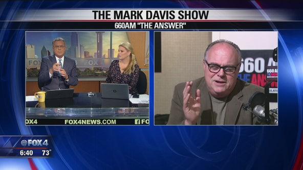 Mark Davis: Flavored e-cigs, John Bolton & autographs
