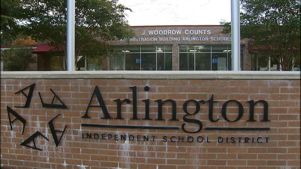 Arlington ISD to vaccinate employees Monday