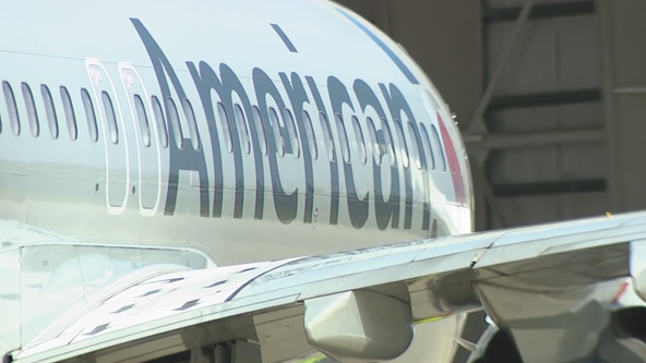 American Airlines looking to hire about 900 new pilots