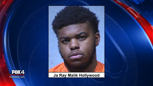2 teens arrested for shooting that injured girl, woman during street fight in Garland
