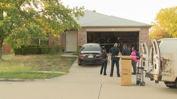 Arlington police investigate after 6-year-old shot in head by older brother