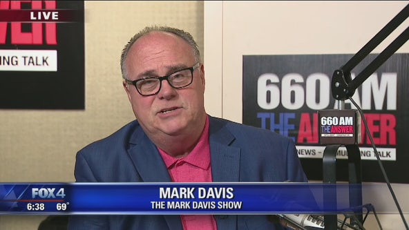 Mark Davis: Mueller hearing & an immigration ruling