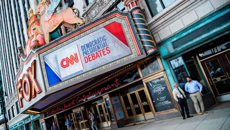 fd9b7ca6-Democratic debates July 2019 Detroit GETTY