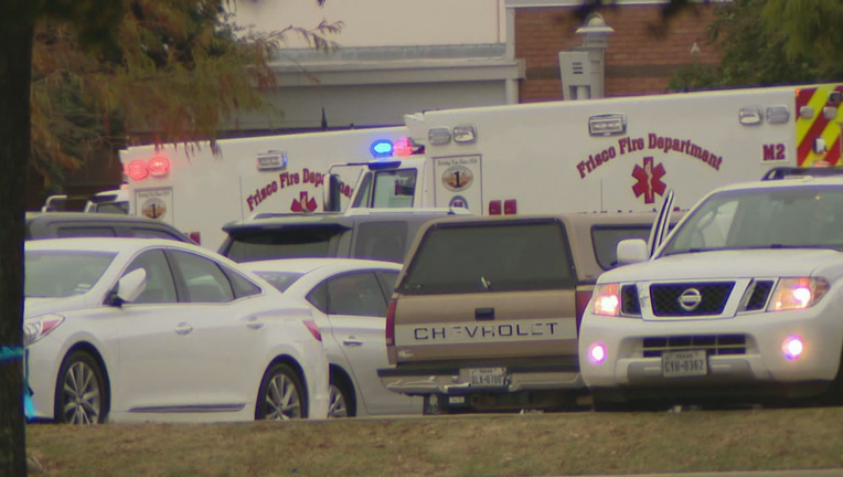 2 students hit by car near Frisco High School | FOX 4 News