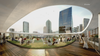 Klyde Warren Park expansion plans call for more green space, special events center