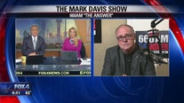 Mark Davis: Impeachment hearings, Judge Tammy Kemp & tornadoes