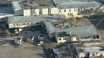 Three Dallas ISD schools likely 'a total loss' after Sunday's tornadoes