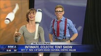 Petite Palace small tent show returns to Dallas