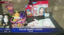 Save Me Steve: Toy Fair Dallas