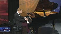 Renowned pianist Christopher Goodpasture to perform with Dallas Chamber Symphony