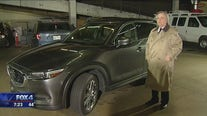 Ed Wallace: Mazda CX-5