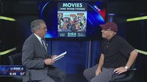 Author Shea Serrano in town to discuss Movies and Other Things