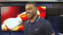 Dallas sports teams offer well wishes for boxer Errol Spence Jr. after his crash