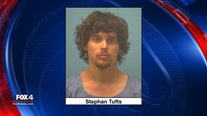 Richland Hills police arrest 27-year-old man for murder of 73-year-old 'roommate'