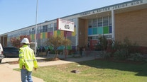 Dallas ISD prepares for return of students from tornado-damaged schools