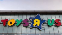 Parent company of Toys R Us teams up with Target to power online business