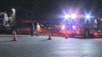 10-year-old boy killed in auto-pedestrian crash in Dallas
