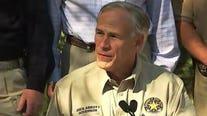 Governor Abbott pens second letter to Mayor Adler concerning homeless