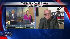 Mark Davis: Impeachment hearings, Judge Tammy Kemp & tornadoes