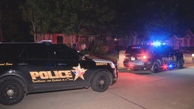 Police: Off-duty Dallas PD officer shot son, who he mistook for intruder at Desoto home