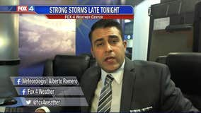 Stormy Night For Most