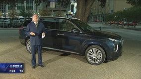 Ed Wallace: 2020 Hyundai Palisade SUV