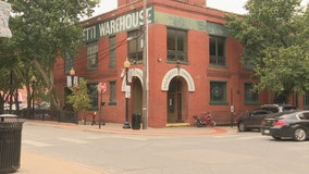 Spaghetti Warehouse to close Dallas West End location on Sunday