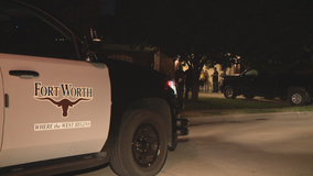 3 high school students shot during fight in Fort Worth