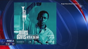 Fox4ward:   New Film Profiles Jazz Legend