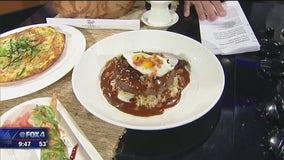 """Hawaiian Style Wagyu Beef """"Loco Moco"""""""