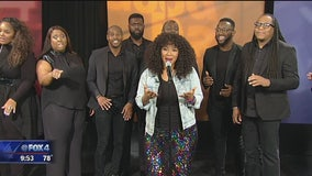 Grammy winner Erica Campbell releases new single
