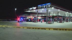 Carrollton police: Man fatally shot by officer held fake gun
